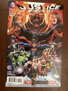 Justice League 50 1st appearance Jessica Cruz as Green Lantern DC Comics 2016