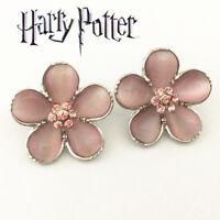 Hermione Granger Yule Ball Earrings, Harry Potter Wizarding World Noble Hogwarts
