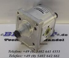 Fiat Hydraulikpumpe A22/25X 400 440 446 450 480 500 540