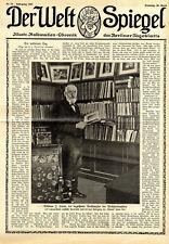 William J.Stead Journalist u.Friedenskämpfer fand beim Titanic-Untergang den Tod