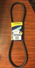 NOS Goodyear Gatorback V-Belt 22534 15AV1345 78-8620C 35974HA 3030-00-232-2593