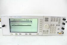 AGILENT/ HP ESG- A E4420B Signal Generator 2 GHz CALIBRATED 1E5 1E6 PULSE MOD