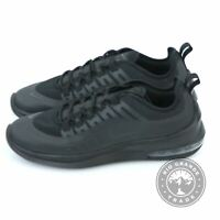 NEW Nike AA2146 006 Air Max Axis Running Shoes in Black / Anthracite - 10.5