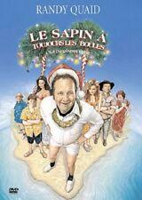 Le Sapin a toujours les boules : L'île du cousin Eddie DVD NEUF SOUS BLISTER