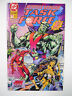 VINTAGE! DC Comics Justice League Task Force #1 (1993)