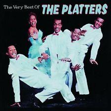 Platters | CD | Very best of (12 tracks, 1991, Mercury)