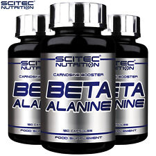 BETA-ALANINE 150 More Intense Workout & Endurance During Workouts Speed Recovery