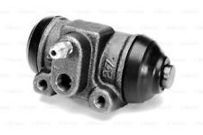 2x Radbremszylinder für Bremsanlage Hinterachse BOSCH 0 986 475 906