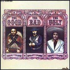 WILLIE COLON & HECTOR LaVOE Good Bad & Ugly last record of duo w YOMO TORO LP