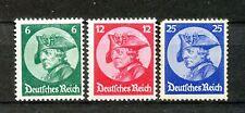 Reich 479 - 481 postfris