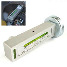 Steel Magnetic Gauge Tool For Truck Car Camber Castor Strut Wheel Alignment