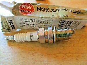 BCP7EV Genuine New Old Stock NGK Single Spark Plug