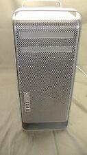 Apple Mac Pro x2 (two) Intel Xeon 2.66GHz / 500GB/ 7GB/ A1186 #7990