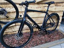 Focus Planet Urban Bike Gates Riemen Shimano Nexus Curana Beleuchtung NEU
