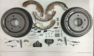 Mustang brake kit 1964-1972 Shoe Drum cylinder Adjuster & spring kit 10 x 1 3/4