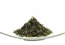 Organic Golden Monkey Fujian black tea premium  loose leaf tea   2  OZ Bag