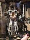 Transformers Decepticon Sandstorm WFC-GS21