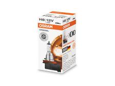 1x NEW OSRAM STANDARD ORIGINAL LINE OE H8 64212 FOG LIGHT HEADLIGHTS GERMANY