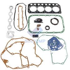 Mitsubishi S4L S4L2 Diesel Engine Gasket Kit for TCM Forklift and Generator