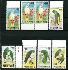 Philippines, 1984, Scott # 1655 - 1660, mint, never hinged, complete series.
