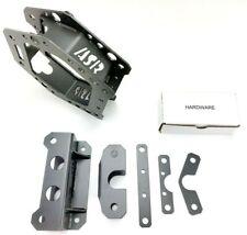 ASR Bulletproof Front Gusset Bulkhead Brace Kit Can Am X3 XRS XDS RC Turbo 17-21