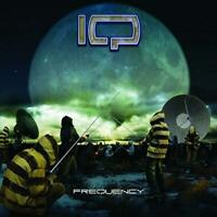 IQ - Frequency (Reissue) (NEW CD)