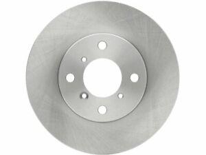 For 2005-2007 Mercury Montego Brake Rotor Rear Right Dynamic Friction 13518KW