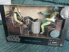 Cantina Showdown Star Wars Black Series Toys R Us Exclusive Disney Han Greedo