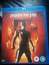 Daredevil Blu-ray Ben Affleck Marvel