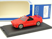 Ministyle 1/43 - Matra Murena Cabriolet Rouge