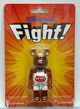 Be@rbrick Fight 100% Bearbrick Set - Medicom     ^_^1
