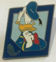 Donald Duck PWP promotion Starter Set Disney pin   F