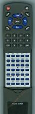 Replacement Remote for BENQ PE7700, 98J2032B01, PE8700