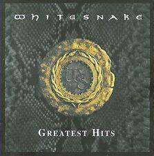 Whitesnake - Greatest Hits CD Deep Purple LED Zeppelin