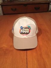 UCLA Bruins 2007 NCAA Final Four hat Nike new with sticker Pac 10 Westwood