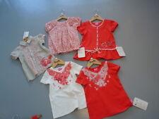 Pampolina desert rosa camiseta, rojo talla 152-164