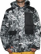 Analog Danny Signature Jacket Mens Snowboard Coat Waterproof Burton Insulated S