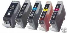 5 canon pixma ip4200 ip4300 ip5200 ip5300 ip4500 CLI 8