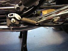 Seitenständer Rückzug Mechanik Kawasaki Z1-900 Z1 Z900 Z1000 MKII Z1R Sidestand