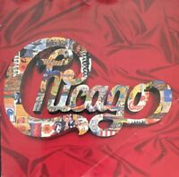 CHICAGO THE HEART OF CHICAGO 1967-1997 CD REPRISE USA PRESSING FAST DISPATCH