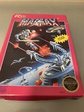 NES Nintendo Entertainment System MAGMAX  (1988)