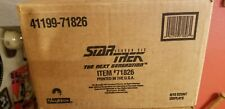 Fleer Skybox - STAR TREK the NEXT GENERATION Season 6 - 6 box case - 144 Packs