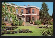 c1990s View of Bawtry Hall, Bawtry, Doncaster