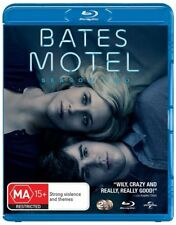 Bates Motel - COMPLETE Season 2 : NEW Blu-Ray