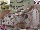 softair core ops mich af  helmet front guard protector aor1