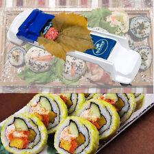 Sushi Roller Machine Kitchen Grape/Cabbage Leaf Rolling Tool Roll Maker Gadget
