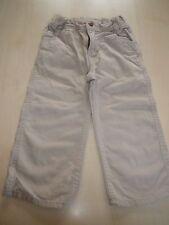 H & M Jeans magnifiques pantalon Gr. 86 beige