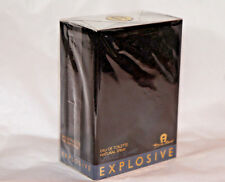 NIB Etienne Aigner Explosive eau de toilette spray 1.7 - Sealed