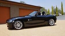 BMW Z4 Roadster 2.5si E85 6 speed auto