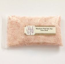 4 oz. Himalayan Pink Salt, Fine (Sodium Chloride) <113 g / .25 lb>